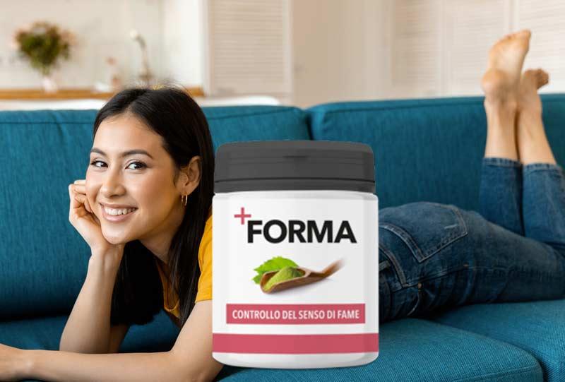Integratore +Forma
