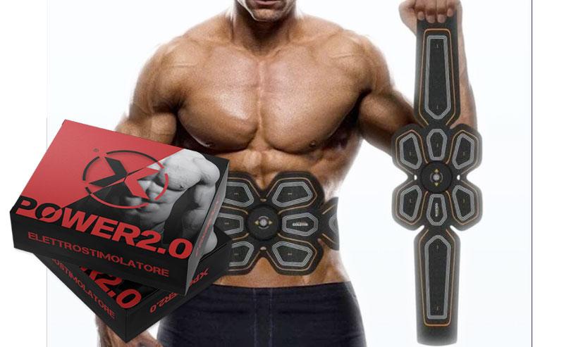 Opinioni su Xpower 2.0