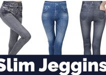 Slim Jeggins