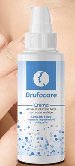 Crema Brufocare