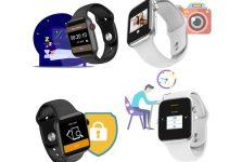 Smartwatch Xw 6.0