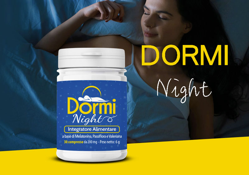 Dormi Night