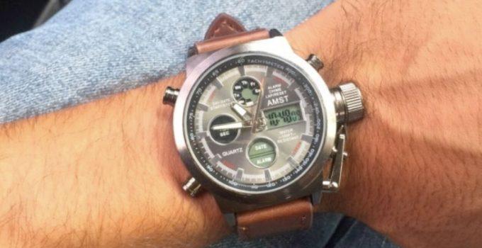 Orologio XTechnical Watch: È un buon prodotto? Recensioni, opinioni dei clienti e il prezzo