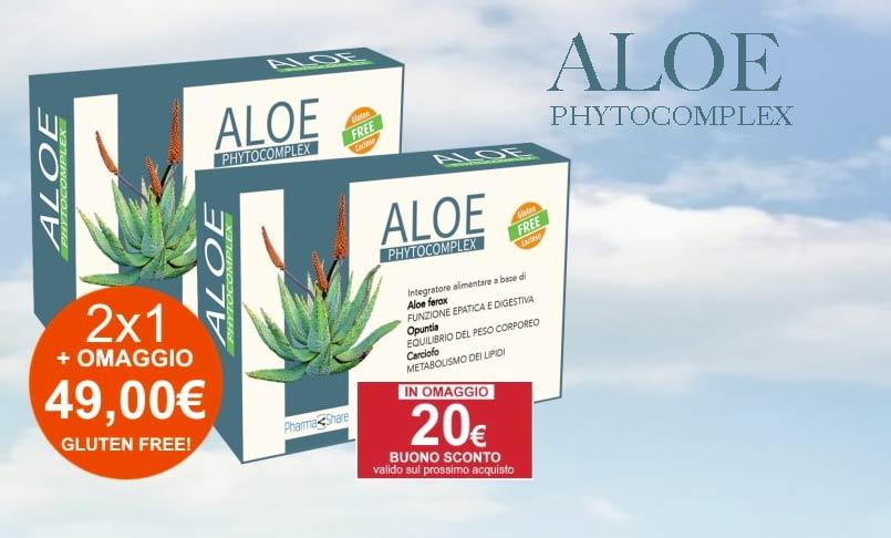 Aloe Phytocomplex