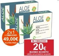 integratore Aloe Phytocomplex