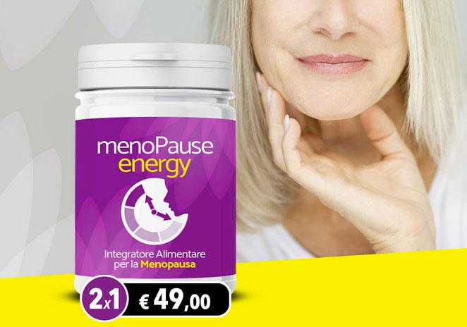 Prezzo di Menopause Energy