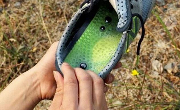 Come si usano le Magnetic Feet