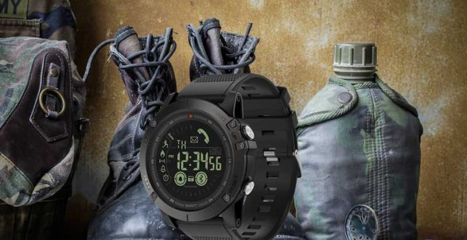 Xtactical Watch