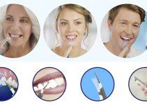 Sonic Pulse spazzolino sonico per la pulizia dei denti: Funziona? Recensione, opinioni e prezzo