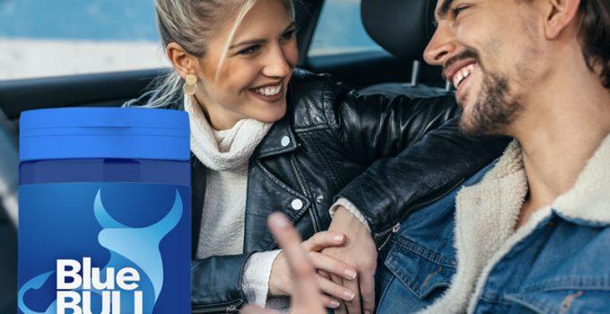 Integratore Blue Bull: Funziona davvero o è una truffa? Recensioni e opinioni dei clienti