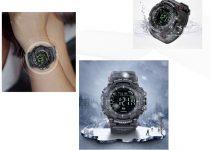 Xtactical Watch 2.0: Funziona bene? Recensioni con caratteristiche, opinioni e prezzo