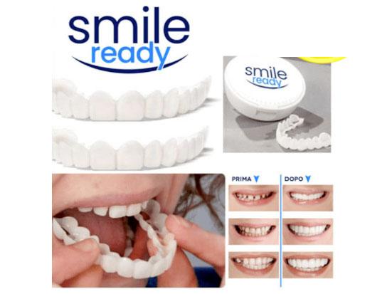 come funziona Smile Ready