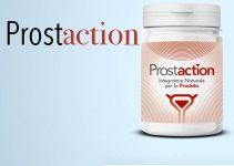 Recensione di Prostaction integratore: Funziona bene? Opinioni e prezzo