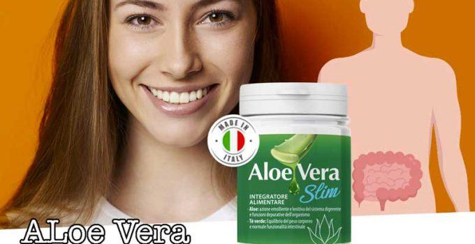 Aloe Vera Slim: Funziona questo integratore? È una truffa? Recensioni, opinioni e prezzo