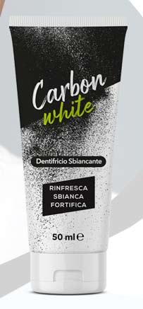 Tubetto Carbon White