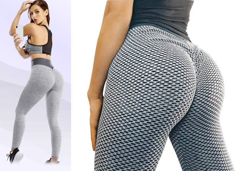 Web Leggings