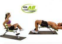 Ab Celerate macchina da palestra: Funziona bene per scolpire i muscoli? Recensione con opinioni dei clienti