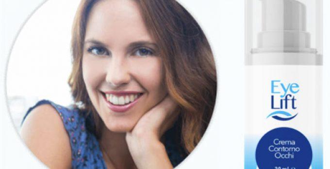 Eyelift crema  per il contorno occhi! Da evitare o di qualità? Recensione con opinioni dei clienti