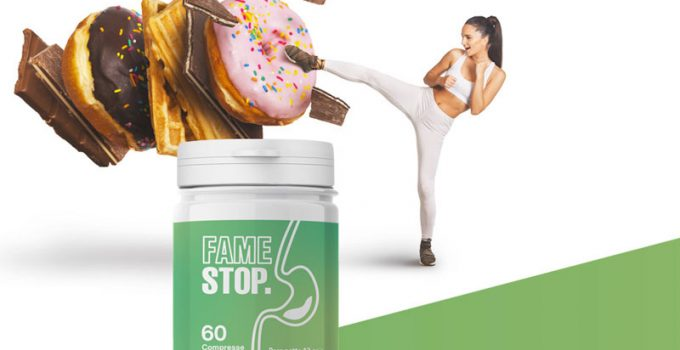 Fame Stop, l'integratore che elimina l'appetito e le calorie. Funziona? Recensione, opinioni e prezzo