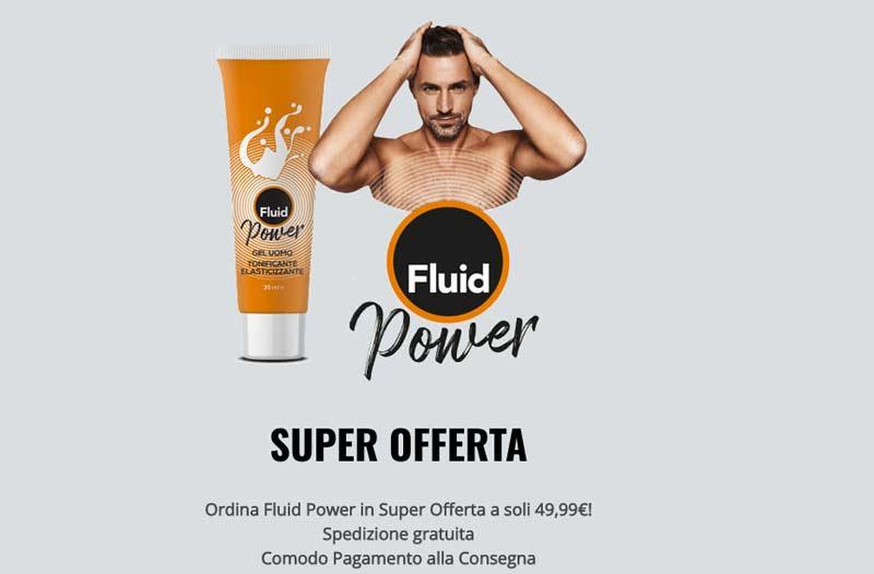 Prezzo di Fluid Power