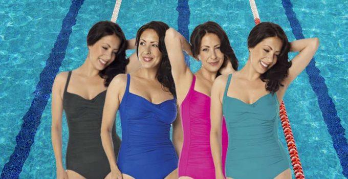 Recensione di Swim Slim costume contenitivo modellante: Recensione, opinioni delle clienti e il costo