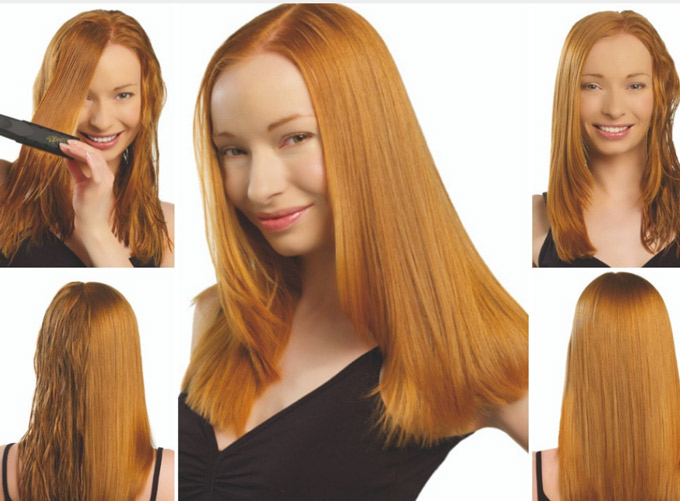 Perfect Hair 2in1