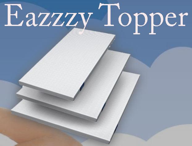 Eazzzy Topper